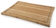Core Bamboo Daffodil Collection Cutting Board, Extra Large
