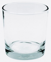 Anchor Hocking Heavy Base Rocks Glass, Set of 12