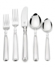 Zwilling JA Henckels Vintage 1876 45-Piece Flatware Set, Service for 8, Plus Hostess Serving Set with Mini Tool Box (fs)