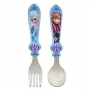 Disney Frozen Childs Flatware Set - Spoon and Fork