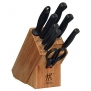 Zwilling J.A. Henckels Pure 9-Piece Block Set