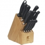 Zwilling J.A. Henckels Pure 12-Piece Block Set