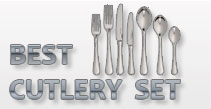 Best Cutlery Set